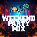 DJ EkSeL - Weekend Party Mix Ep. 73 (Latin Club Hits)