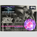 RADIO SHOW ELECTRON LIBRE #01 - 2021/09/24 by Dr OLIVE