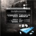 DESKAI Guest Mix - Atmospheric Alignments Show - Bassdrive Radio 08.11.16