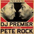 Pete Rock VS Dj Premier