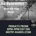 MOTIF RADIO PRESENTS: DA BASEMENT SHOW # 2 6-19-2020