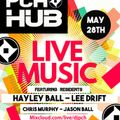 The P.C.H Djs Live Stream Friday night in the PCH Hub with Lee Drift