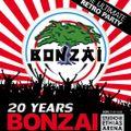 Airwave & DJ Fire - 20 Years Bonzai Retro Party @ Ethias Arena