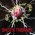 Shock Therapy 1995 Side B
