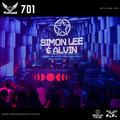 Simon Lee & Alvin - Fly Fm #FlyFiveO 701 (20.06.21)