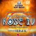 Hlias K - Opening Set for KODE IV Night (Old Dogs ॐ New Tricks - 02.12.2020)