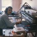 Afscheid radio Stad Den Haag 1987 1 uur phone ins