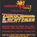 Dj Kuba - Zurück in die Achtziger back to the 80´s mix part2