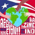 Reggaeton Mix 2020 By DJ Hazime & DJ Ino