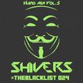 #TheBlacklist 024 (Hard Mix Vol. 5)