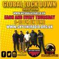 Global Lock Down Show #8
