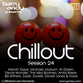#ChilloutSession 24 - Valentine's Weekend Part 1 of 3
