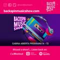 """2020.09.30 """"Backspin Music Show"""" Prog 0014-T2"""