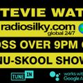 cross over live with Stevie watt only on radio silky nu-skool show 26-06-21