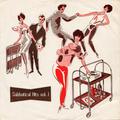 Sabbatical Hits Volume 1 [✻ 2015 - QMI.011]
