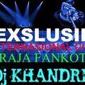 EXSLUSIF INTERNASIONAL Club KHANDRIE Dj