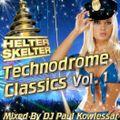Helter Skelter - Classic Technodrome 1