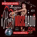 70s / R&B / SOUL / GROOVES / FUNK / #21  by V.J. MAGISTRA Radio Show / for [iheartmusicradio.com]