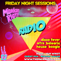 Midnight Riot Radio with guest Bustin' Loose host Yam Who? 05 - 2 - 21