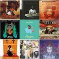 Neo Soul Vol. 3: Typesun, Hiatus Kaiyote, Dwele, Flamingosis, Angie Stone, Lucy Pearl, Jesse Elvis..