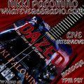 Dazed Radio Show Recorded Live 8/25/14