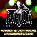 Rapture Radio Podcast - October 12, 2020