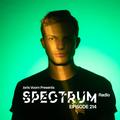Joris Voorn Presents: Spectrum Radio 214