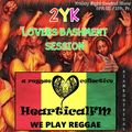 2YK Lovers Bashment Session - good-time reggae hits - Rewind on HearticalFM