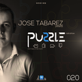 Jose Tabarez - Puzzle Episode 020 (14 Aug 2020) On DI.fm