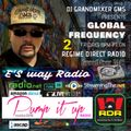 GLOBAL FREQUENCY - Episode 2 - with GrandMixer GMS!