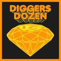 Jelly's Groove - Diggers Dozen Live Sessions (September 2020 Brooklyn)