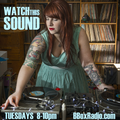Watch This Sound #1618: guest selector John Igei