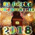 DJ J@rke VideoYearMix 2018