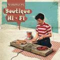 Boutique HI-FI #23 - Ness Radio