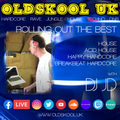 DJ JD - Afternoon Beats on OSUK 26-03-21