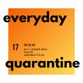 everyday quarantine 09.12.20 pt.1 - dj black daria