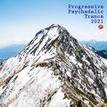 Progressive PsyTrance MIX - 25.04.2021