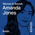 Women in Sound: Amanda Jones