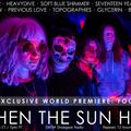 When The Sun Hits #198