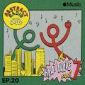 Q-Tip - Abstract Radio SE.2 EP.20 (Beats 1) - 2021.09.03