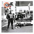 Underground Soundz #63 by DJ Halabi