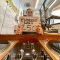 Espresso Sesh #250