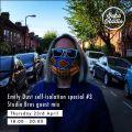 Emily Dust Self-Isolation #3 ft Studio Bros & Daferwa