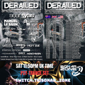Derailed - Raid event (psytrance mix)