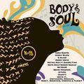 Body & Soul Riddim (notis records 2017) Mixed By SELEKTA MELLOJAH FANATIC OF RIDDIM