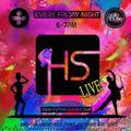 HatStandy Live On Safehouse 04.06.21