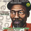 Selecta Dub Okuta Mixtape Series - 2 - Tribute to Coxsone Dodd