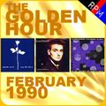 GOLDEN HOUR : FEBRUARY 1990