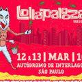 Jack U (Diplo & Skrillex) @ Palco Onix Stage, Lollapalooza Sao Paulo, Brazil 2016-03-13
