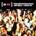 International Departures 160